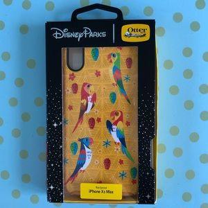 Disney Parks Otterbox iPhone XS Max Enchanted Tiki